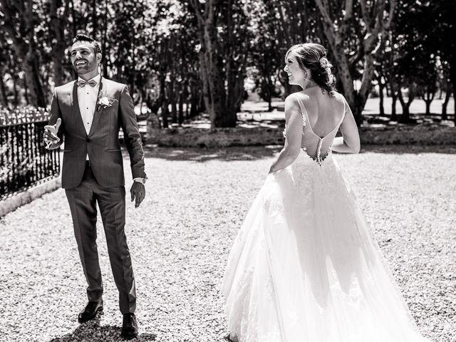 Le mariage de Brice et Léa à Pignan, Hérault 32