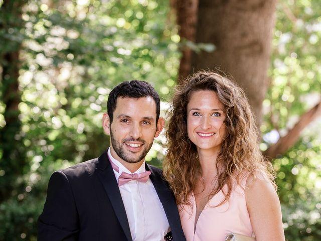 Le mariage de Brice et Léa à Pignan, Hérault 44