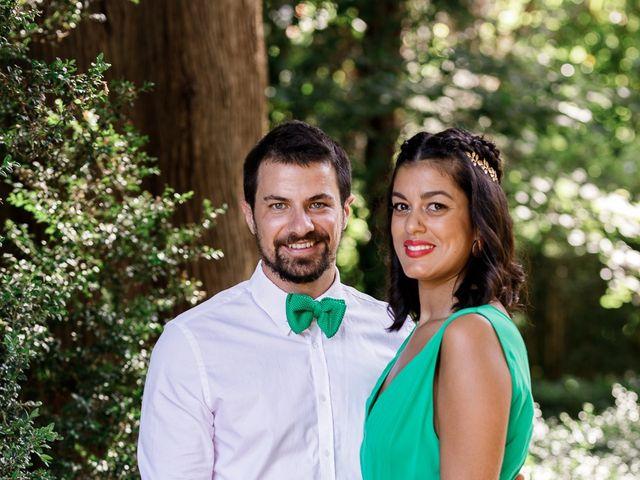 Le mariage de Brice et Léa à Pignan, Hérault 45