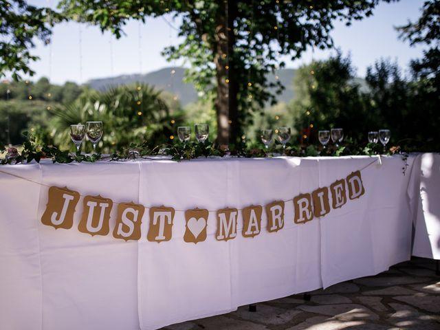 Le mariage de Brice et Léa à Pignan, Hérault 48