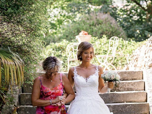 Le mariage de Brice et Léa à Pignan, Hérault 49