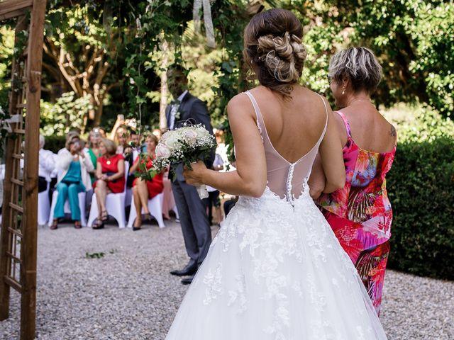 Le mariage de Brice et Léa à Pignan, Hérault 50