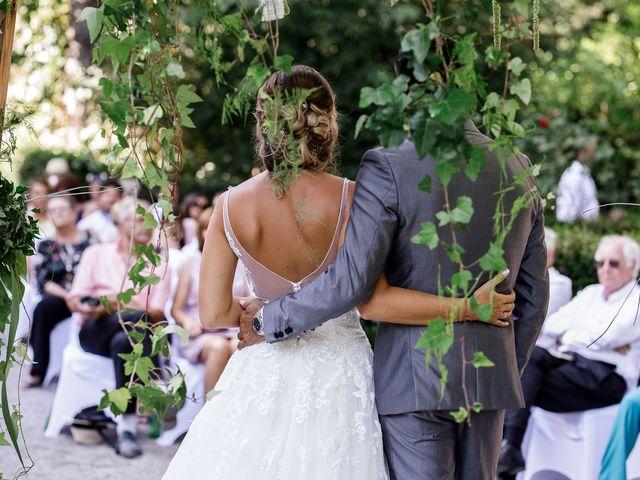 Le mariage de Brice et Léa à Pignan, Hérault 54