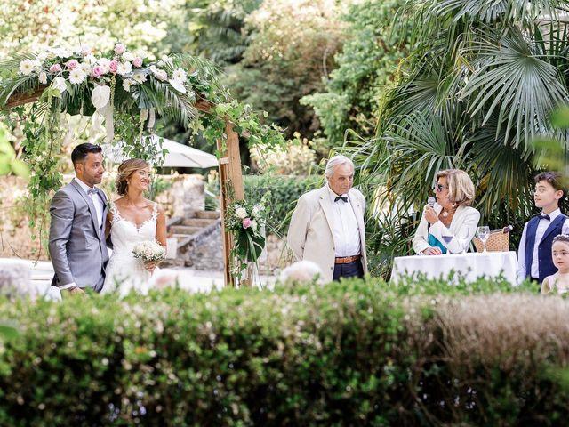 Le mariage de Brice et Léa à Pignan, Hérault 55