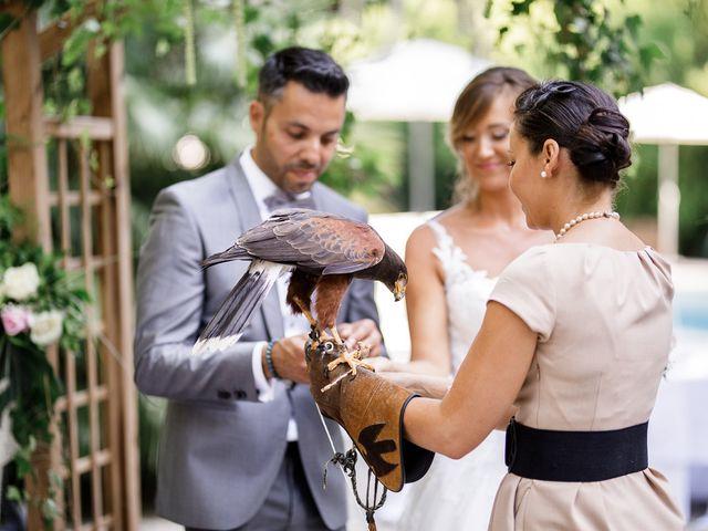 Le mariage de Brice et Léa à Pignan, Hérault 59