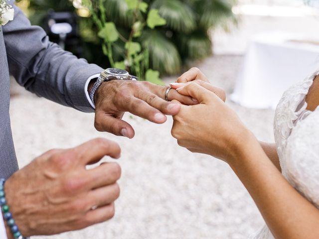 Le mariage de Brice et Léa à Pignan, Hérault 62