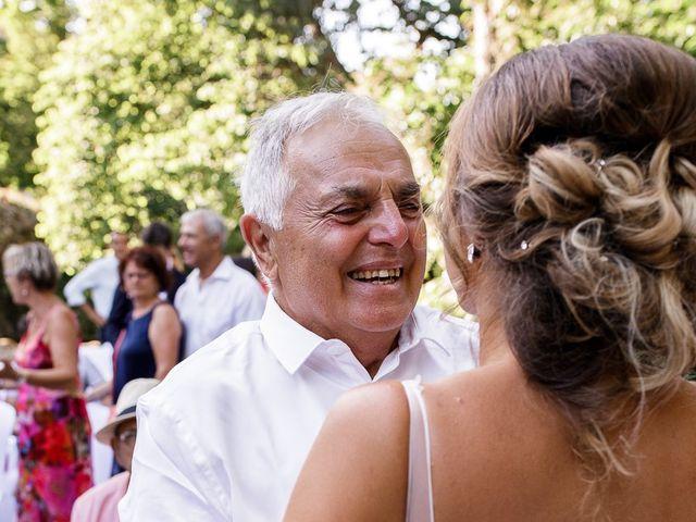 Le mariage de Brice et Léa à Pignan, Hérault 65
