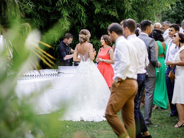 Le mariage de Brice et Léa à Pignan, Hérault 68
