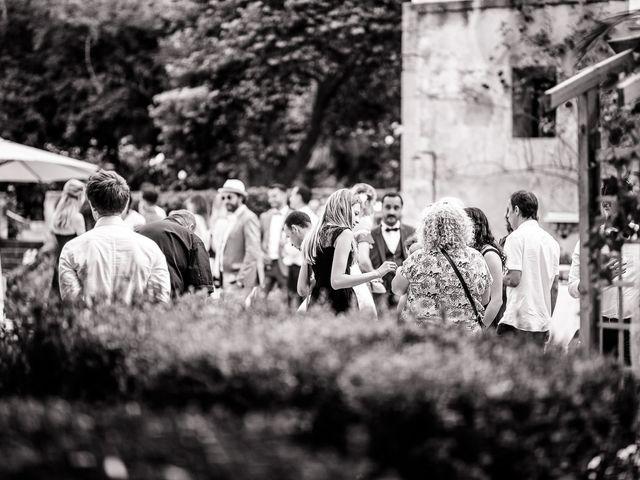 Le mariage de Brice et Léa à Pignan, Hérault 72