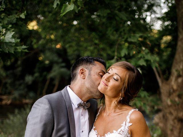 Le mariage de Brice et Léa à Pignan, Hérault 81