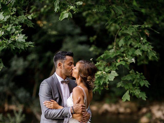 Le mariage de Brice et Léa à Pignan, Hérault 83
