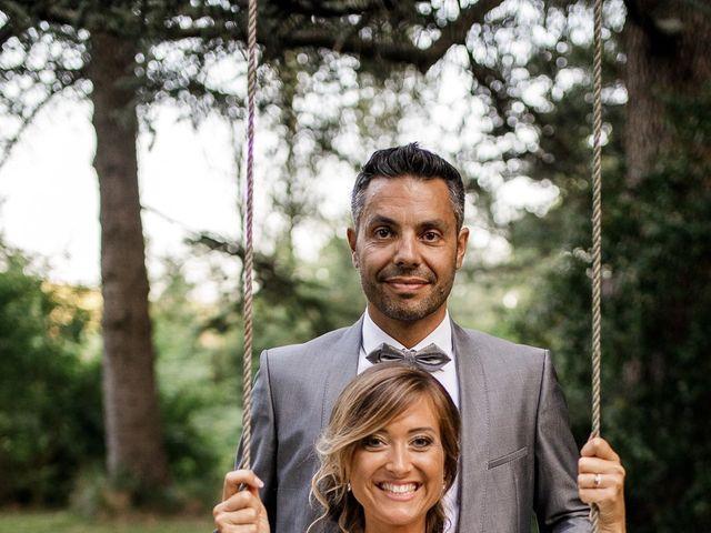 Le mariage de Brice et Léa à Pignan, Hérault 85