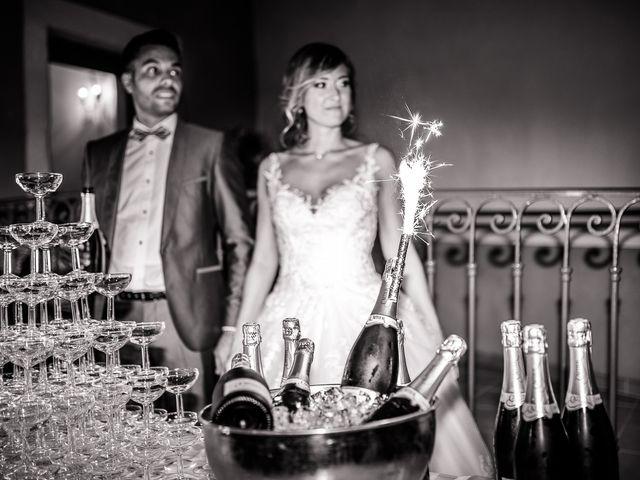 Le mariage de Brice et Léa à Pignan, Hérault 106