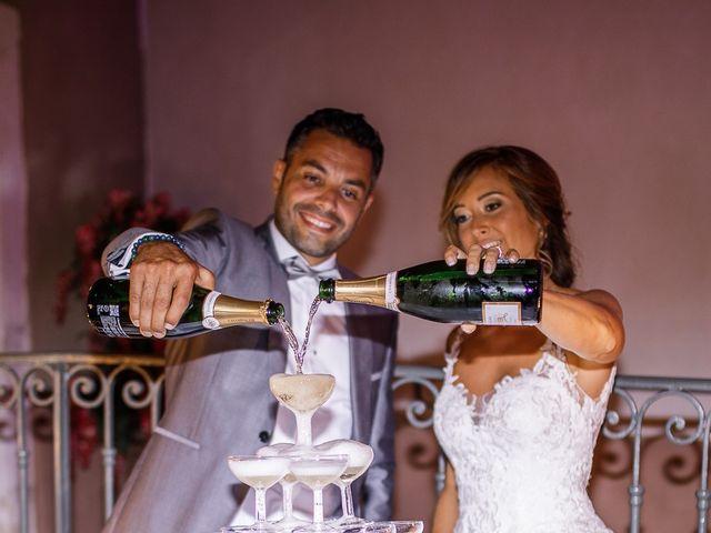 Le mariage de Brice et Léa à Pignan, Hérault 107
