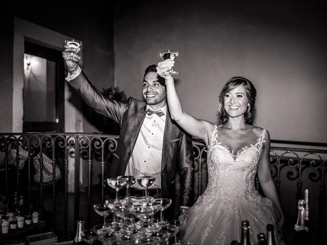Le mariage de Brice et Léa à Pignan, Hérault 108