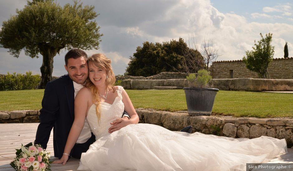 Le mariage de Thomas et Eléonore à Romans-sur-Isère, Drôme