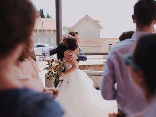 Le mariage de Camille et Pierre 2