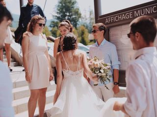 Le mariage de Camille et Pierre 3