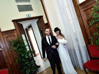 Le mariage de Elisa et Brice 1