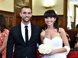 Le mariage de Elisa et Brice 2