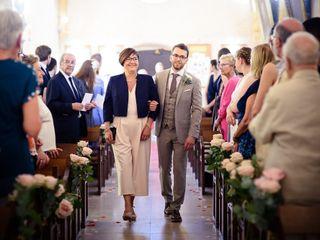 Le mariage de Marine et Quentin 3