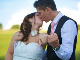Le mariage de Gaëlle et Damien