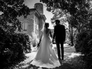 Le mariage de Aurore et Arthur
