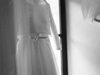 Le mariage de Aude et Hugo 2