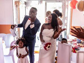 Le mariage de Christelle et Patrice 3
