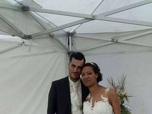 Le mariage de Damien et Celine à Saint-Just-en-Chaussée, Oise 5