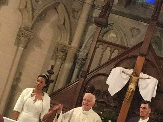 Le mariage de Damien et Celine à Saint-Just-en-Chaussée, Oise 6