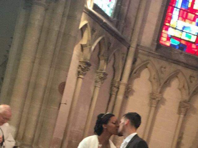 Le mariage de Damien et Celine à Saint-Just-en-Chaussée, Oise 9