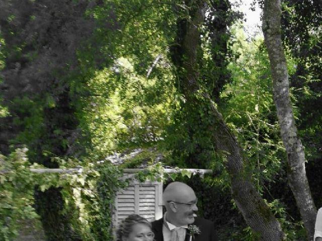 Le mariage de Eric et Aline à Jouques, Bouches-du-Rhône 2