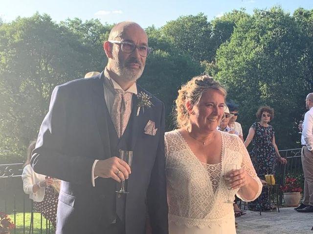 Le mariage de Eric et Aline à Jouques, Bouches-du-Rhône 3