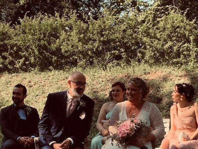 Le mariage de Eric et Aline à Jouques, Bouches-du-Rhône 5