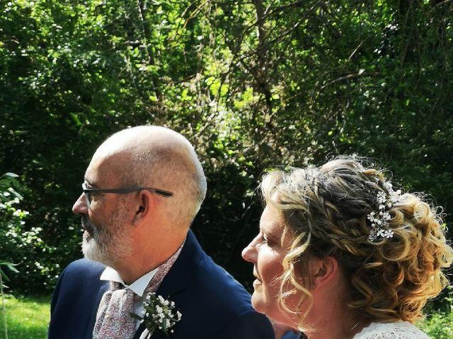 Le mariage de Eric et Aline à Jouques, Bouches-du-Rhône 6