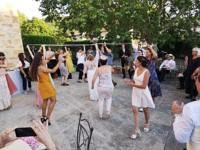 Le mariage de Eric et Aline à Jouques, Bouches-du-Rhône 9