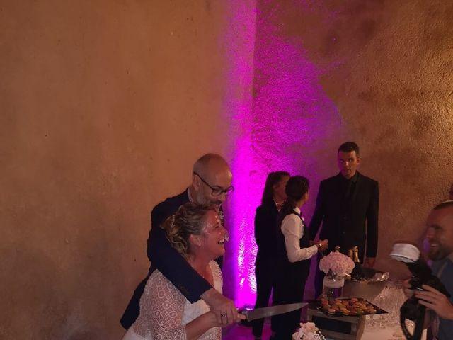 Le mariage de Eric et Aline à Jouques, Bouches-du-Rhône 10