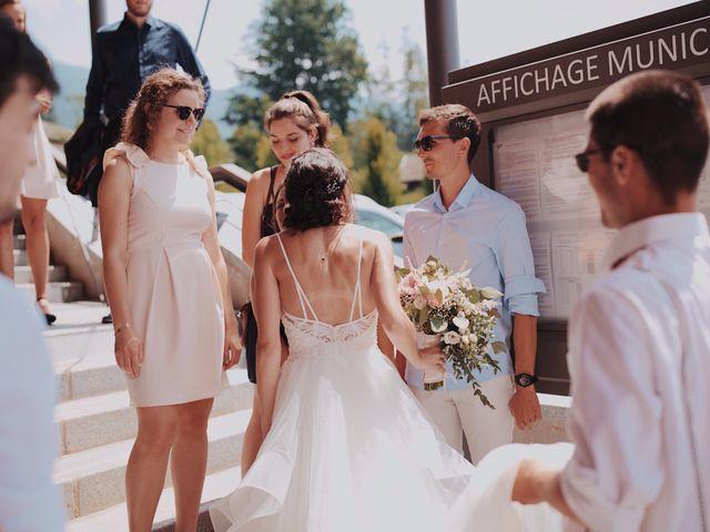 Le mariage de Pierre et Camille à Saint-Martin-d'Uriage, Isère 3
