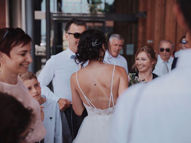 Le mariage de Pierre et Camille à Saint-Martin-d'Uriage, Isère 6