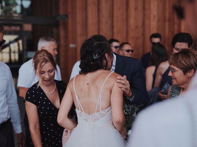 Le mariage de Pierre et Camille à Saint-Martin-d'Uriage, Isère 7