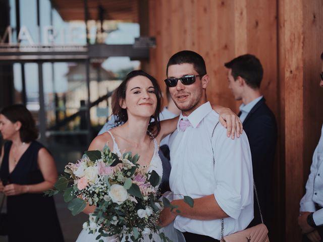 Le mariage de Pierre et Camille à Saint-Martin-d'Uriage, Isère 10