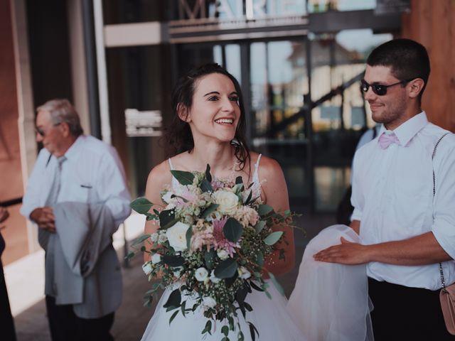 Le mariage de Pierre et Camille à Saint-Martin-d'Uriage, Isère 11