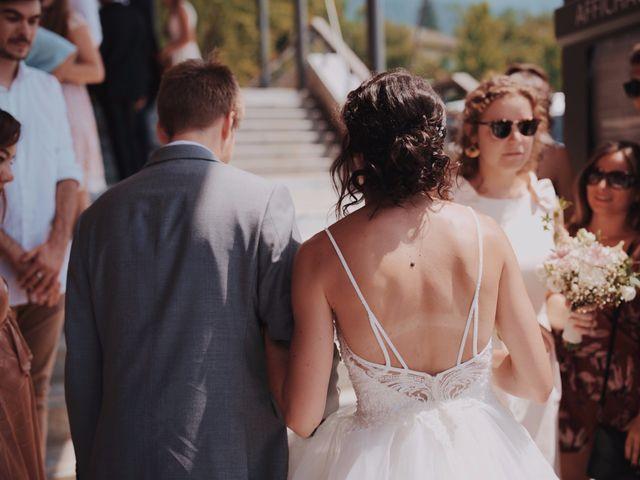 Le mariage de Pierre et Camille à Saint-Martin-d'Uriage, Isère 16