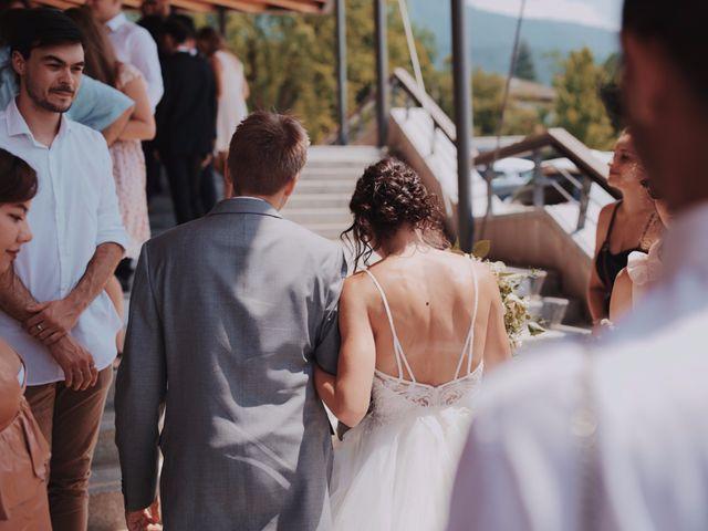 Le mariage de Pierre et Camille à Saint-Martin-d'Uriage, Isère 17