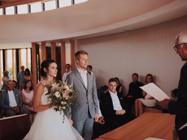 Le mariage de Pierre et Camille à Saint-Martin-d'Uriage, Isère 28