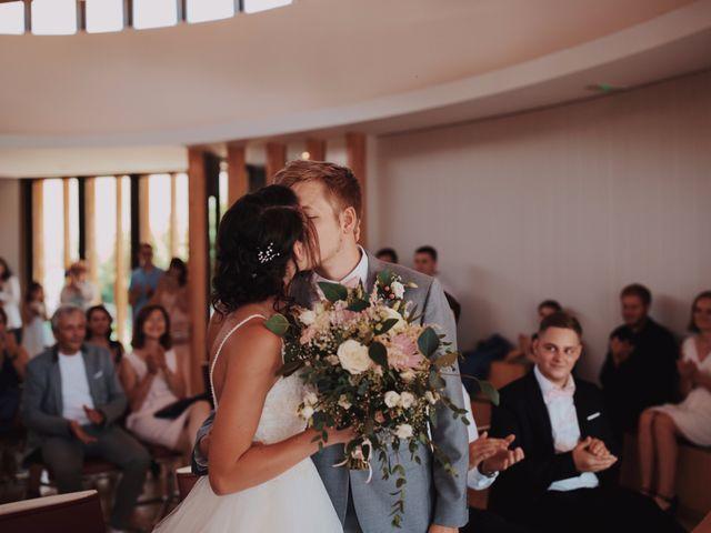 Le mariage de Pierre et Camille à Saint-Martin-d'Uriage, Isère 30