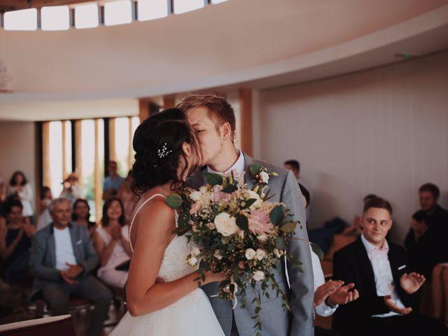 Le mariage de Pierre et Camille à Saint-Martin-d'Uriage, Isère 31