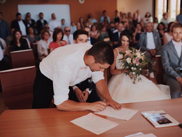 Le mariage de Pierre et Camille à Saint-Martin-d'Uriage, Isère 40