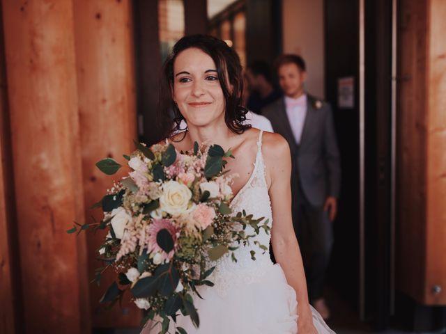 Le mariage de Pierre et Camille à Saint-Martin-d'Uriage, Isère 51